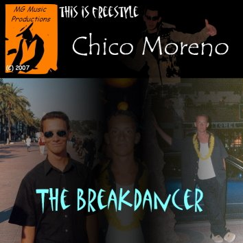 Chico Moreno
