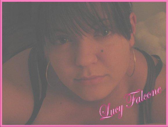 Lucy Falcone